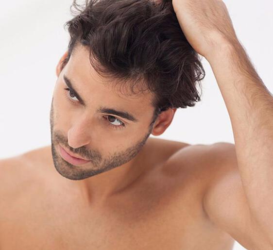цистит выпадение волос