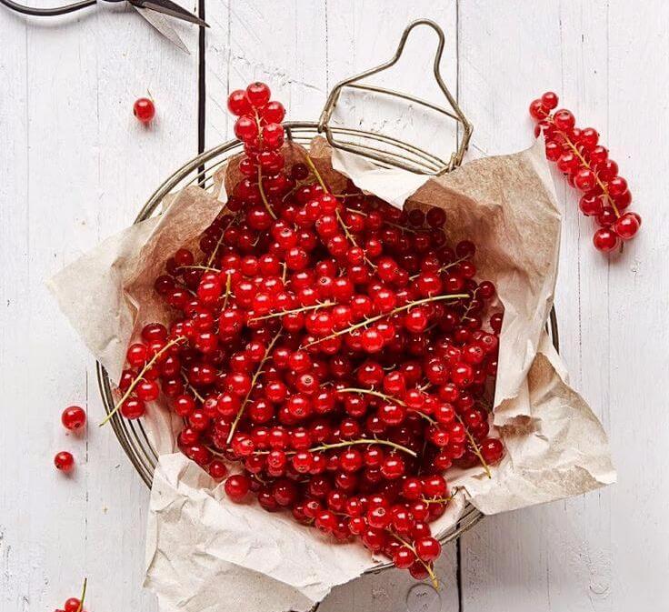 Как приготовить варенье из красный смородины