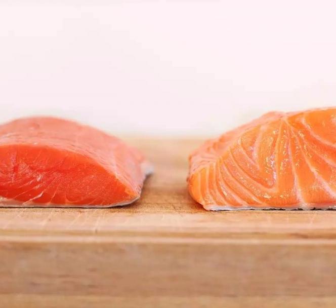 В лососе, выращенном на фермах, антибиотики и ртуть. Как определить, что ваш лосось безопасный