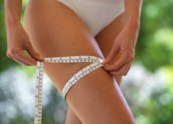 как похудеть в бедрах подростку