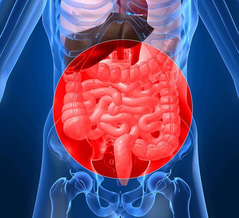 Опущение желудка: симптомы и лечение