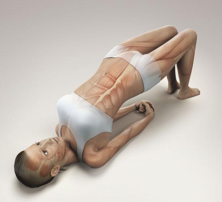 Зарядка от доктора Бубновского для суставов для начинающих