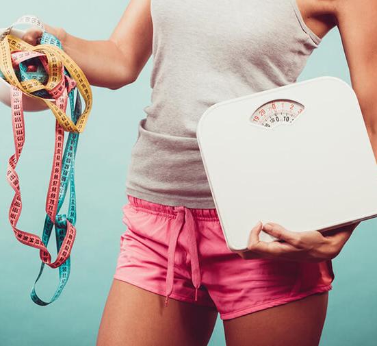 Малоизвестный способ преодоления плато при похудении