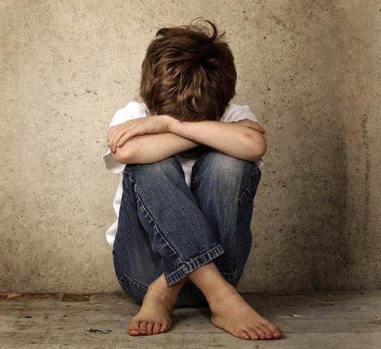 6 признаков эмоциональной депривации у детей