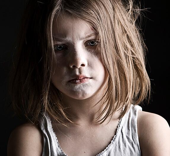 Когда ваш ребенок расстроен: 6-шаговая методика