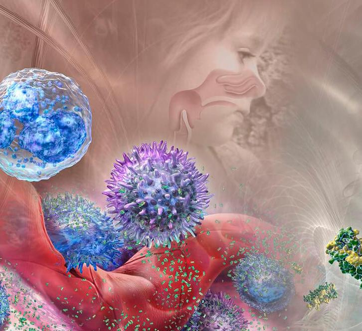 Почему ребенок часто болеет: 7 психосоматических причин