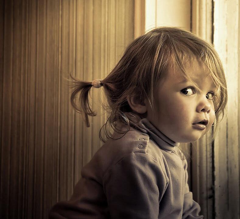 ПОЧЕМУ ДЕТИ ВРУТ: Неожиданная причина