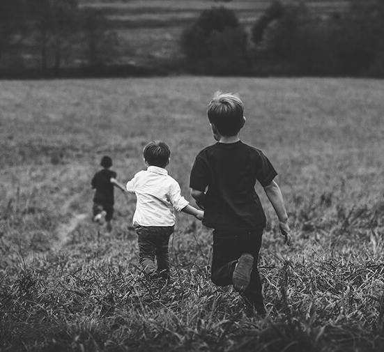 Почему одних детей мы как будто больше любим, чем других?