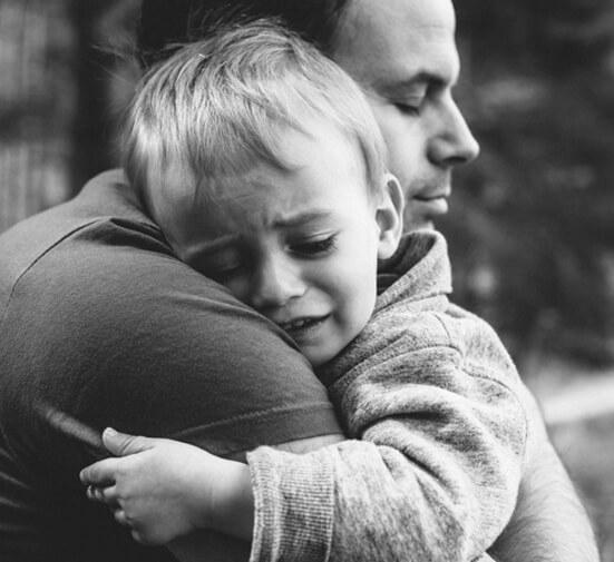 Хронические заболевания детей как следствие невроза родителей!