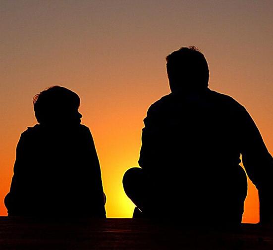 Людмила Петрановская: Родитель — про любовь. Наставник — про требования