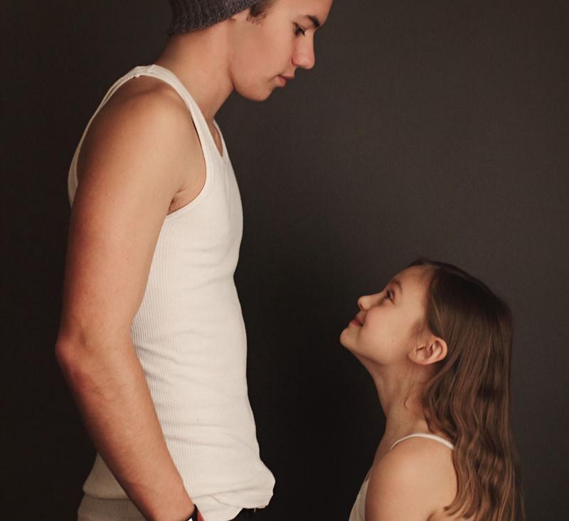 Гены и темперамент: Что важно знать родителям