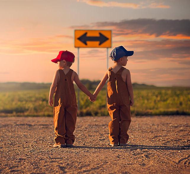 ЗАЧЕМ вашим детям ПЛОХИЕ друзья