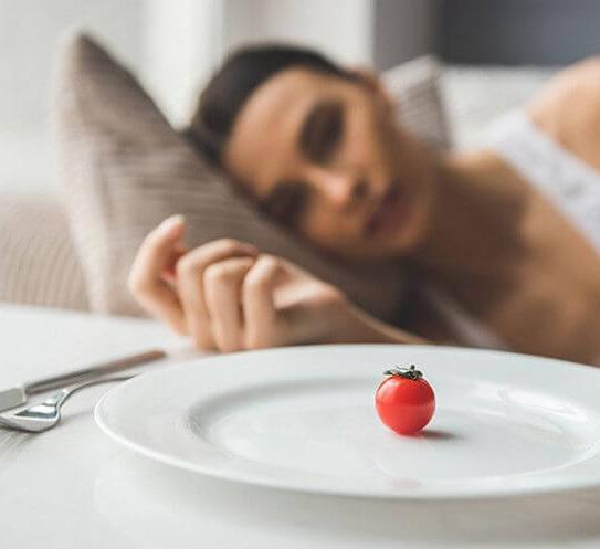Умная диета: как похудеть, не голодая || Умная диета