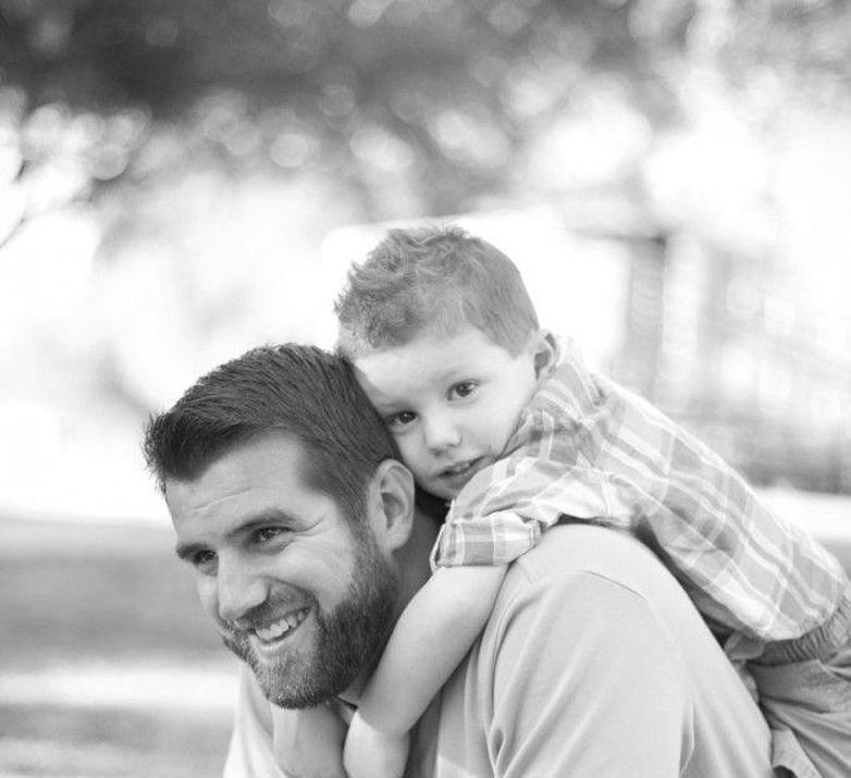 Фигура Отца и Отцовская позиция