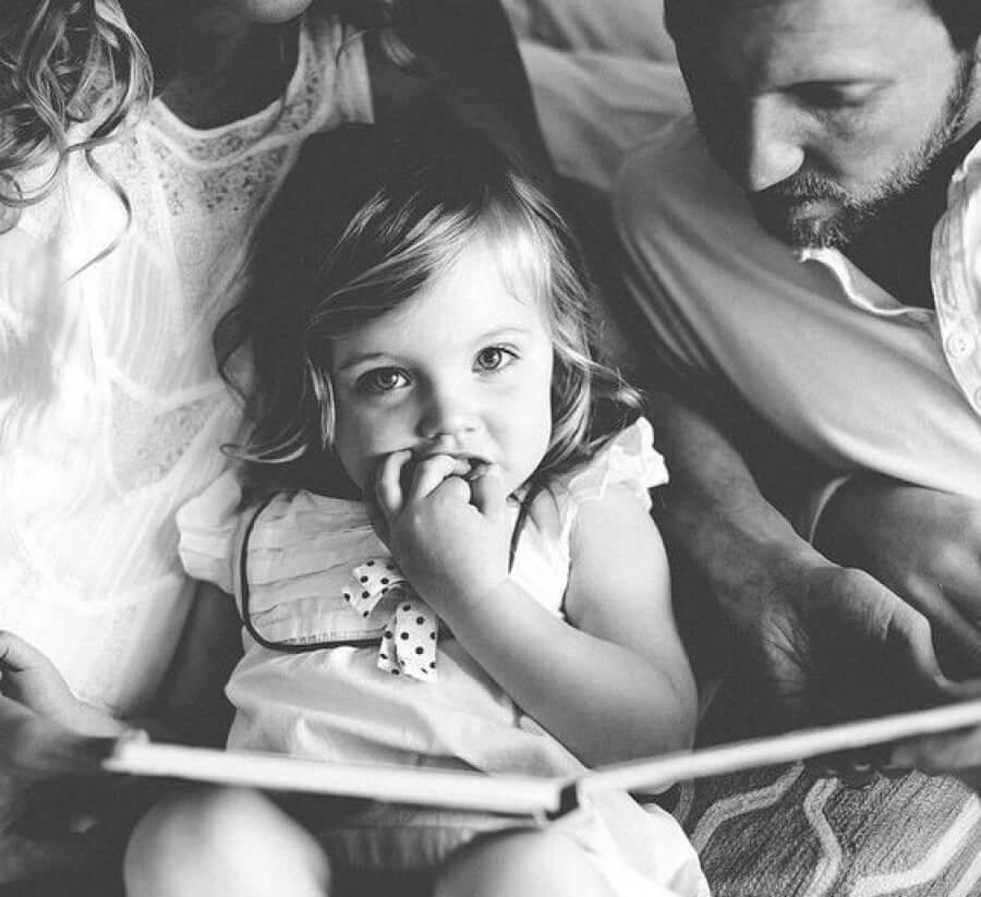 20 ошибок воспитания: Мнение детского психолога