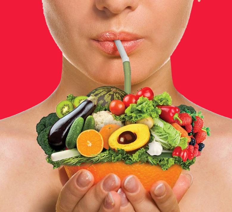 Диете Для Похудения Лица. Как похудеть в лице