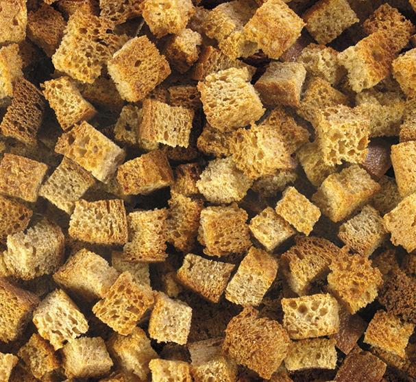Как сделать сладкие сухарики из хлеба - GumerovOleg.ru