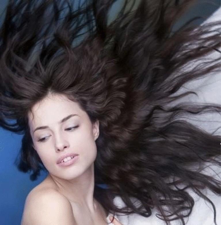 Как сделать так чтобы волосы дольше оставались чистыми