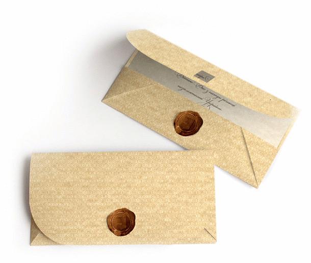 изображение конверта: