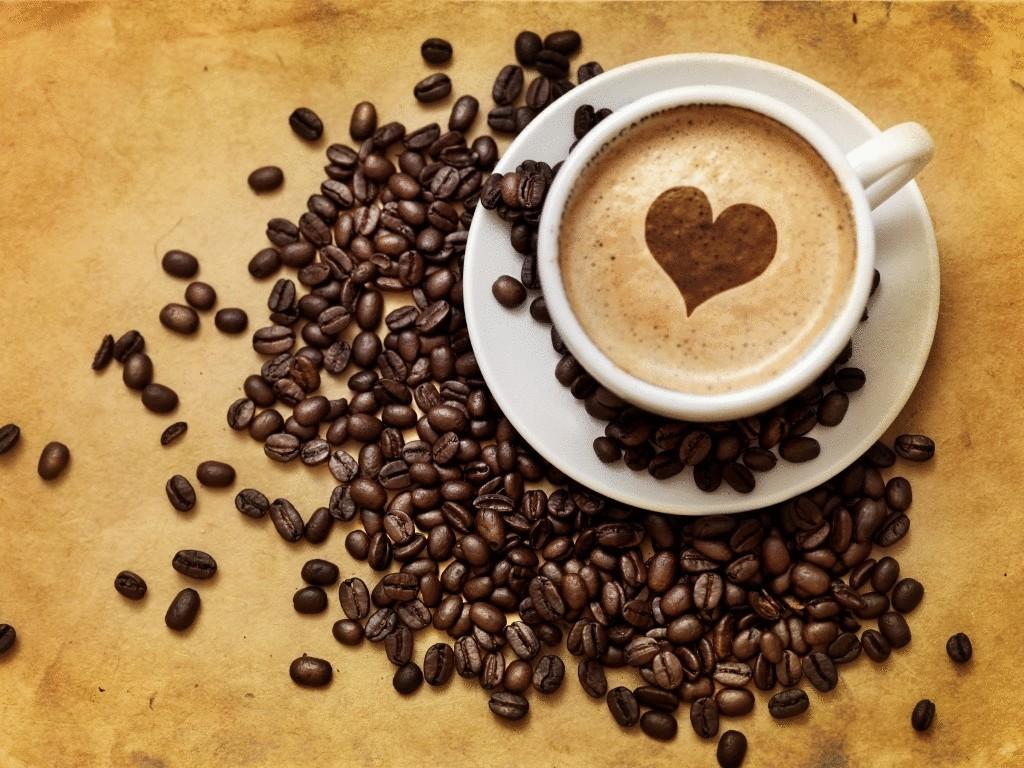 фотографию красивые картинки про кофе образом, можно определить
