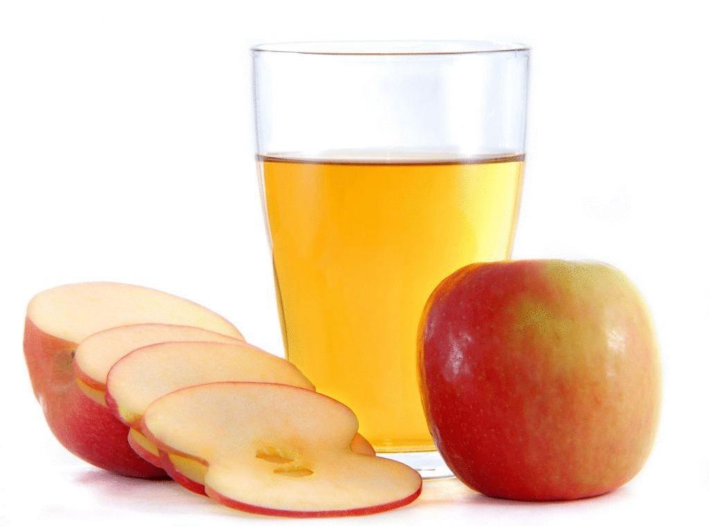 Китайский яблочный уксус похудение
