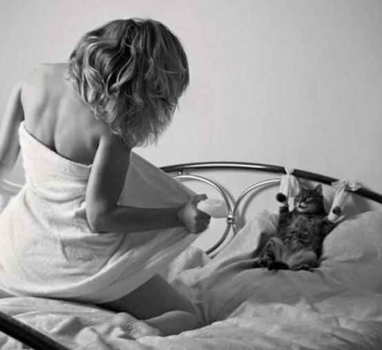 первый день ним в она переспала с знакомства же