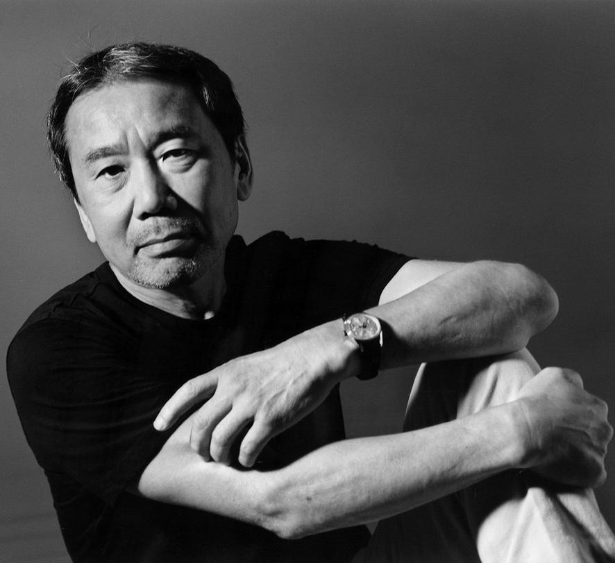 Страна чудес Харуки Мураками: встреча Востока и Запада