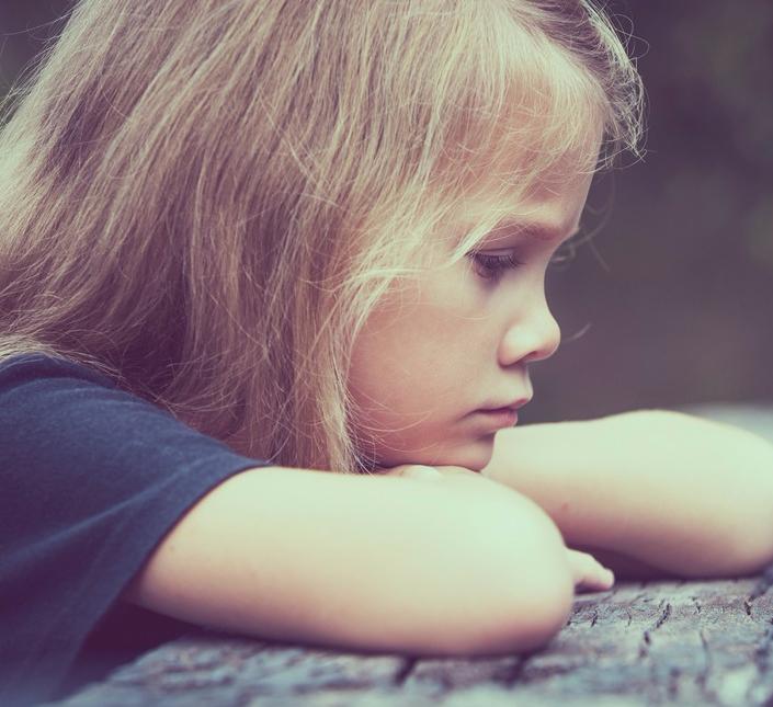 Как справиться с гневом и нервозностью детей: эффективные методы Марии Монтессори