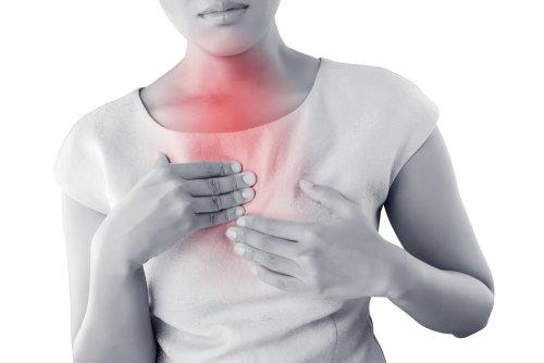 Продукты повышающие кислотность желудка - список