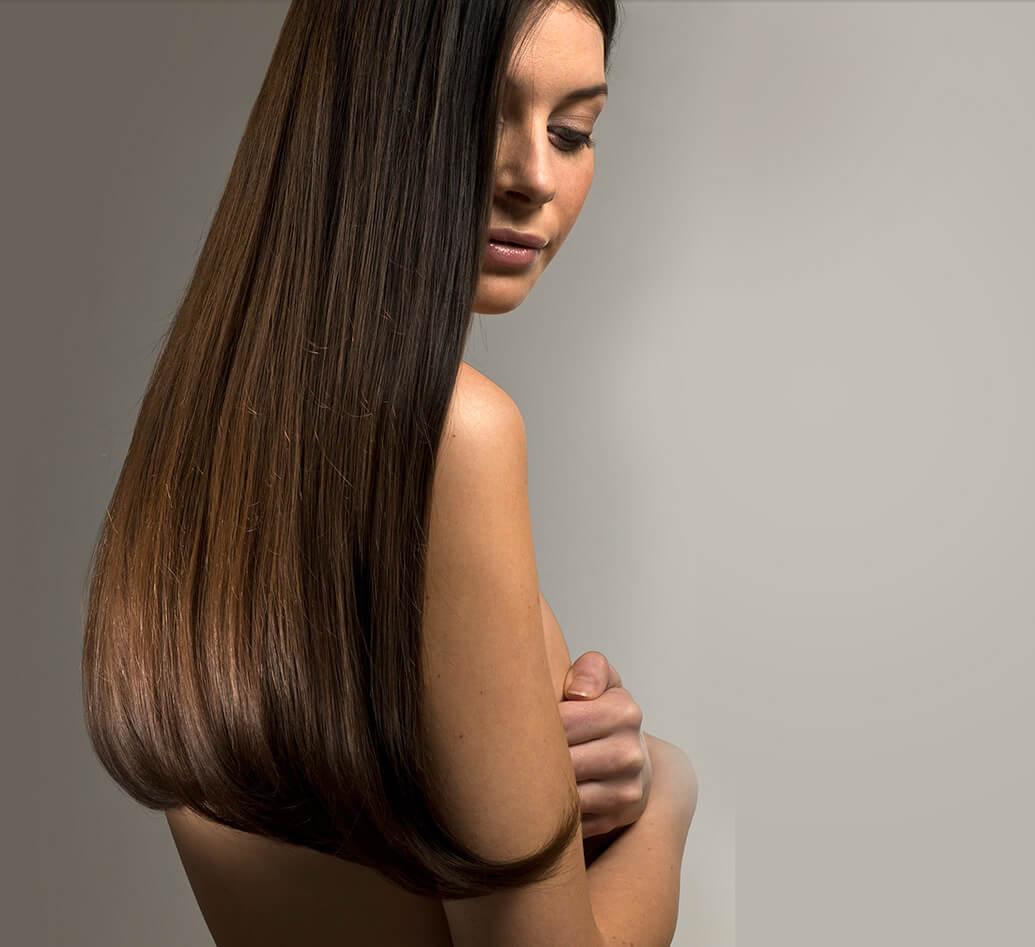 Какие масла действуют на рост волос