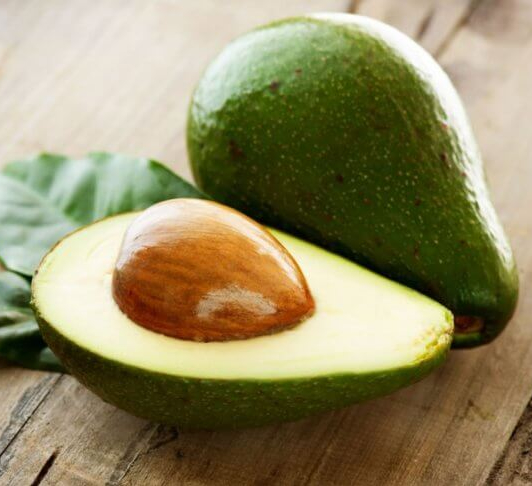 Авокадо от варикоза