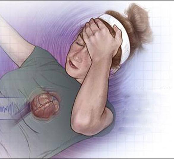 Обморок и потеря сознания в чем разница