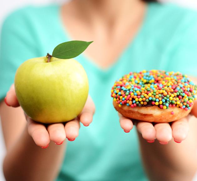 ДИАБЕТ 1 ТИПА: Нарушение пищевого поведения у детей