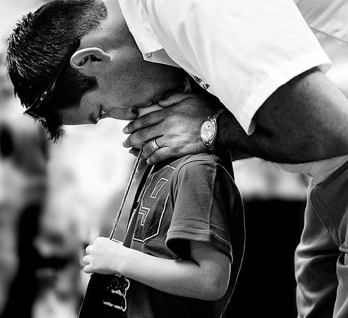 Родители и чувство вины