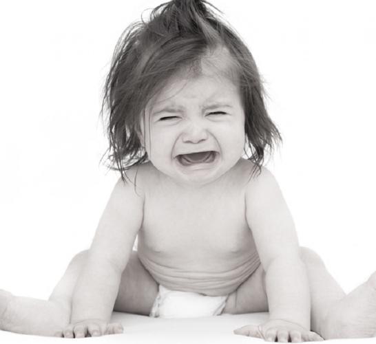 Печальные последствия игнорирования детского плача