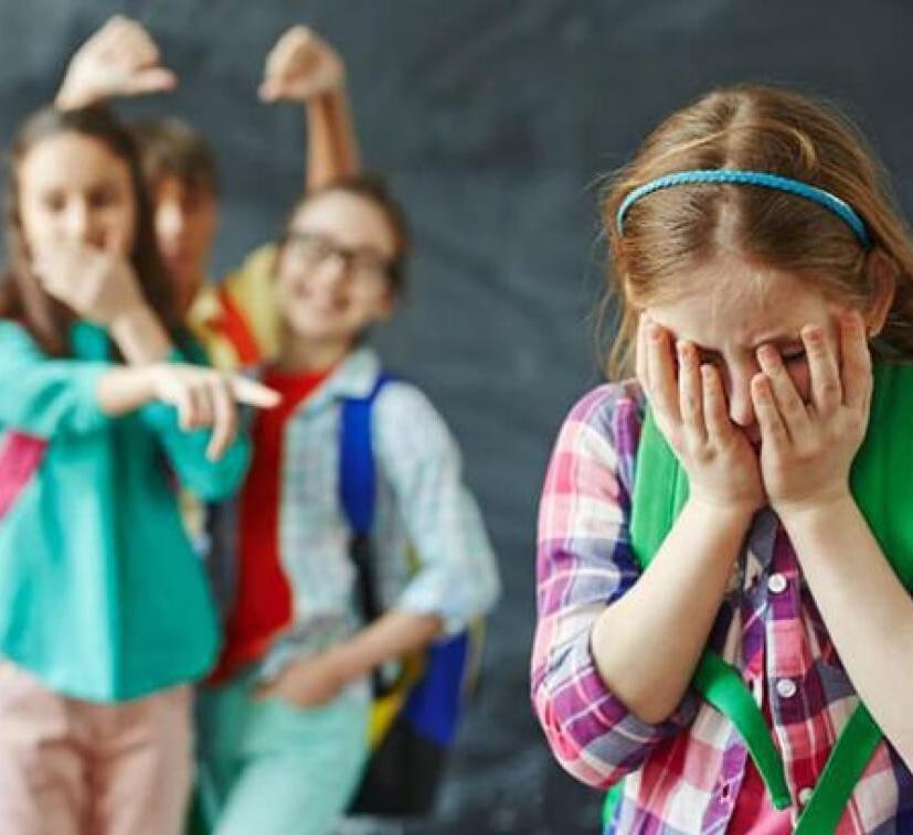 ЧТО делать, если ребенка травят одноклассники