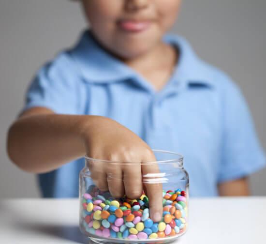 Сахар и поведение детей: Нейропсихология вопроса