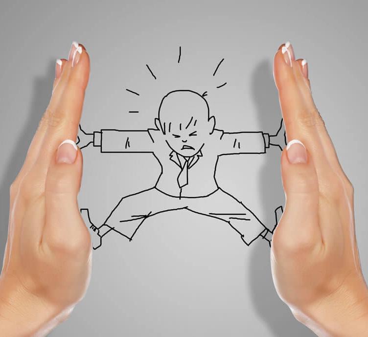 Как родительская тревога и контроль нарушают границы ребенка