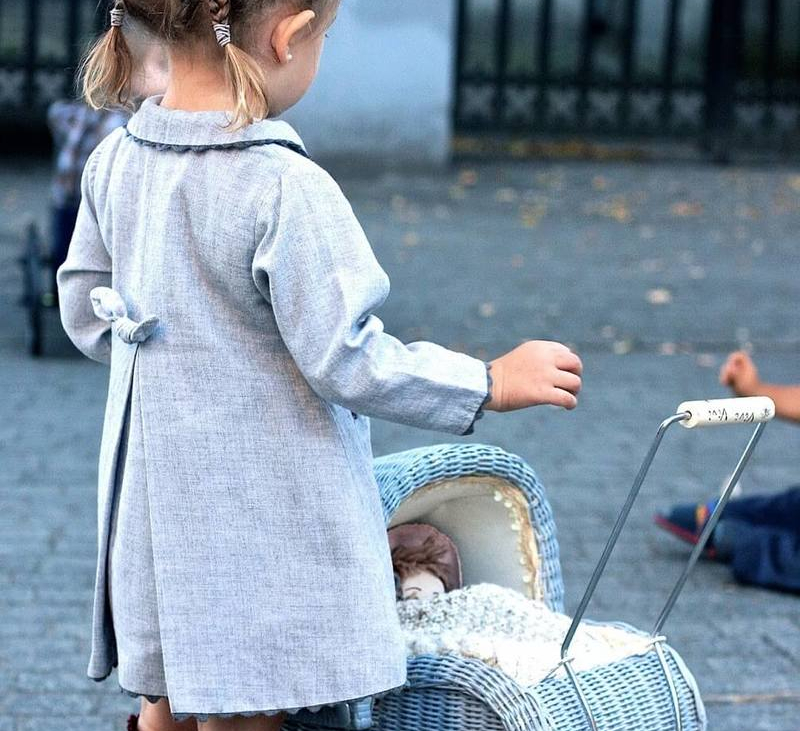 Одна из самых вредоносных формул: Если ребенка сразу (не) приучишь, то так будет всегда