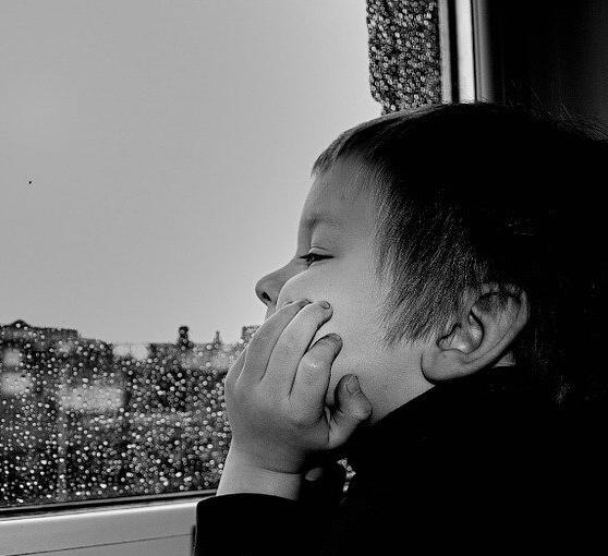 Знаете ли вы, что ваши требования к ребенку часто завышены?