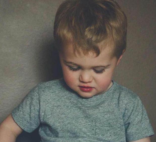 В России растёт поколение неговорящих детей