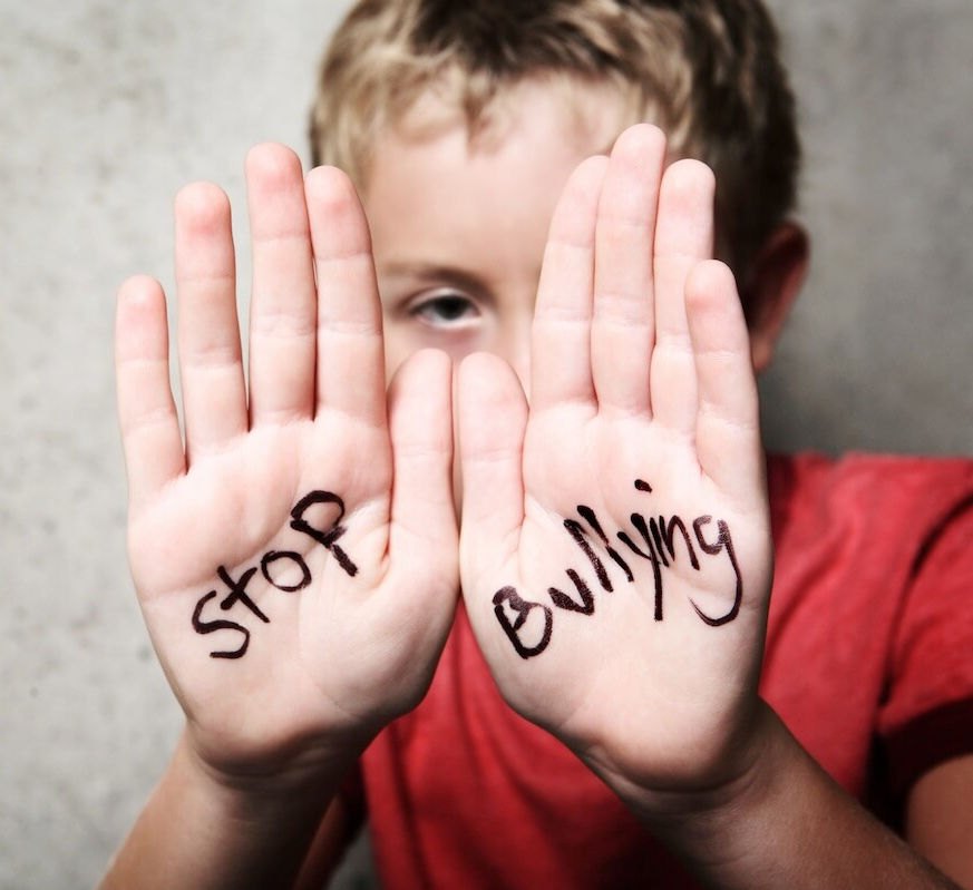 Темная сторона силы: Почему дети становятся буллерами