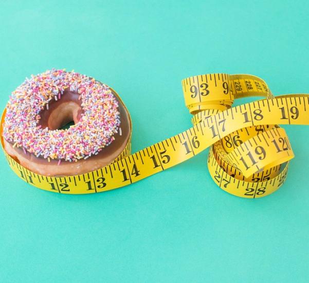 На сколько кило можно за месц похудеть