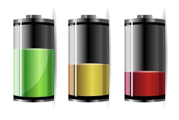 Днем, картинка смешная зарядка батареи