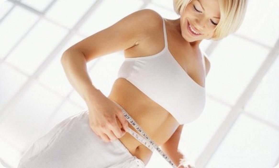 Как похудеть без диеты - wikiHow