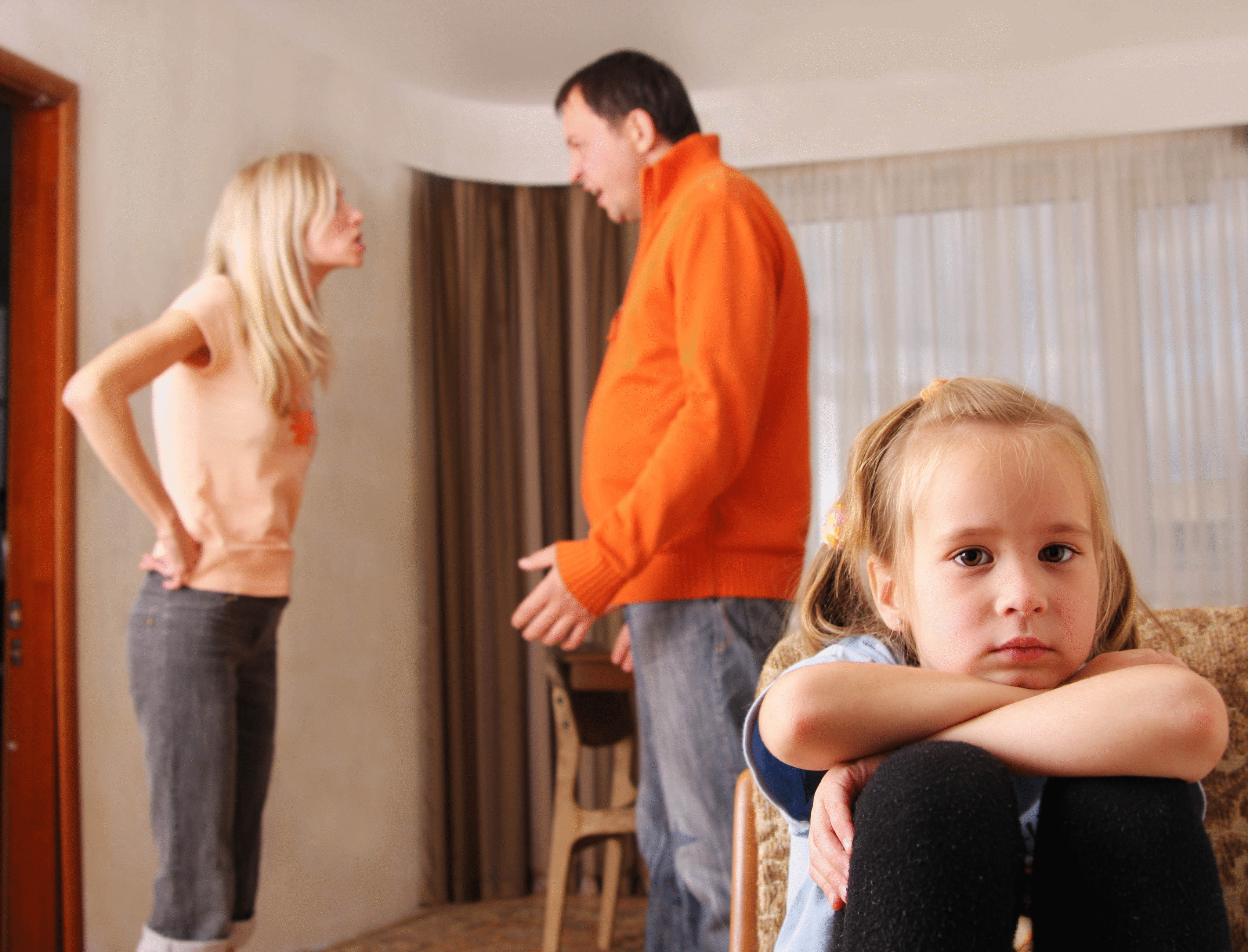 divorce family and best parents Parents often experience guilt around divorce because their relationship has failed and they worry about the effect on their children hostility in the home it is good for parents or kids if parents will be happier living separately, they will likely be better able to provide positive support their family.