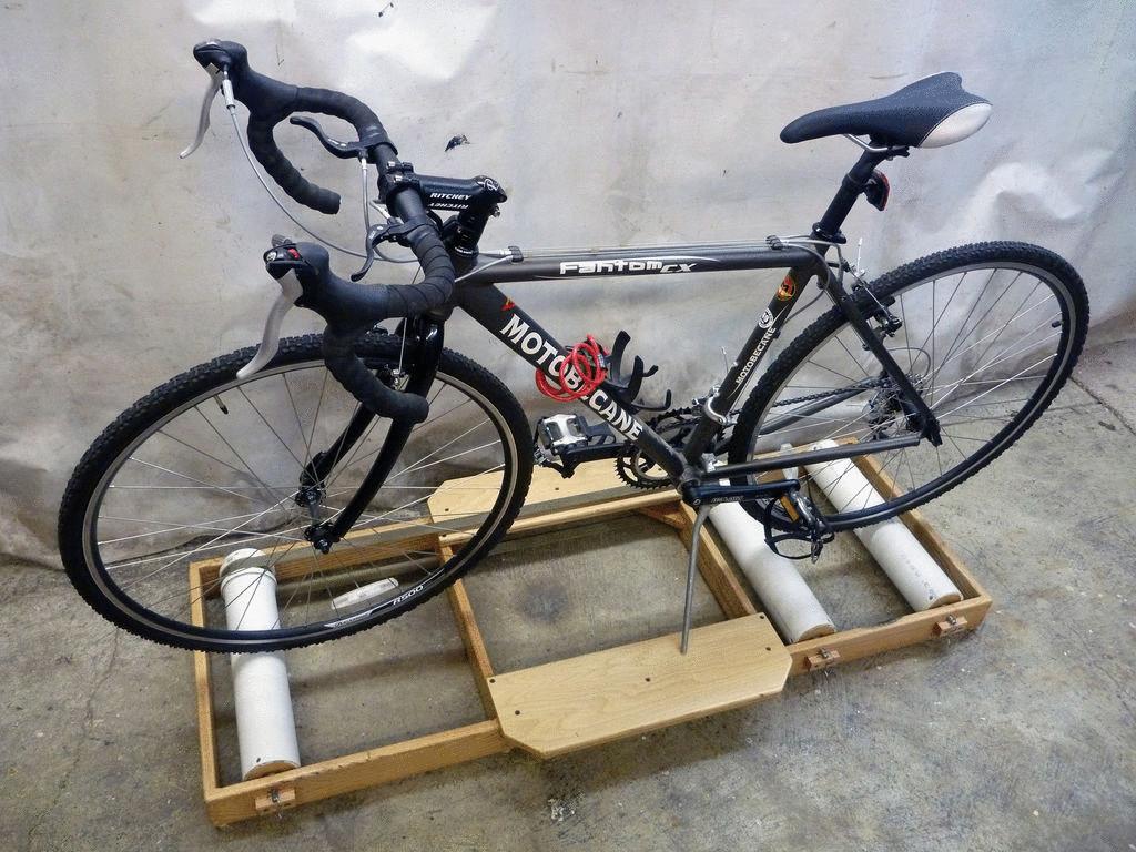 Из чего можно сделать велосипед своими руками