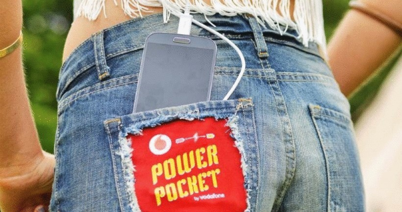 Power Pocket