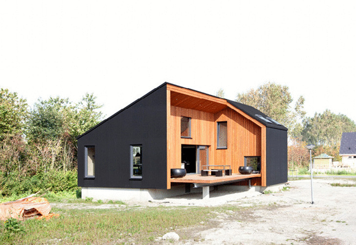 Rubber House