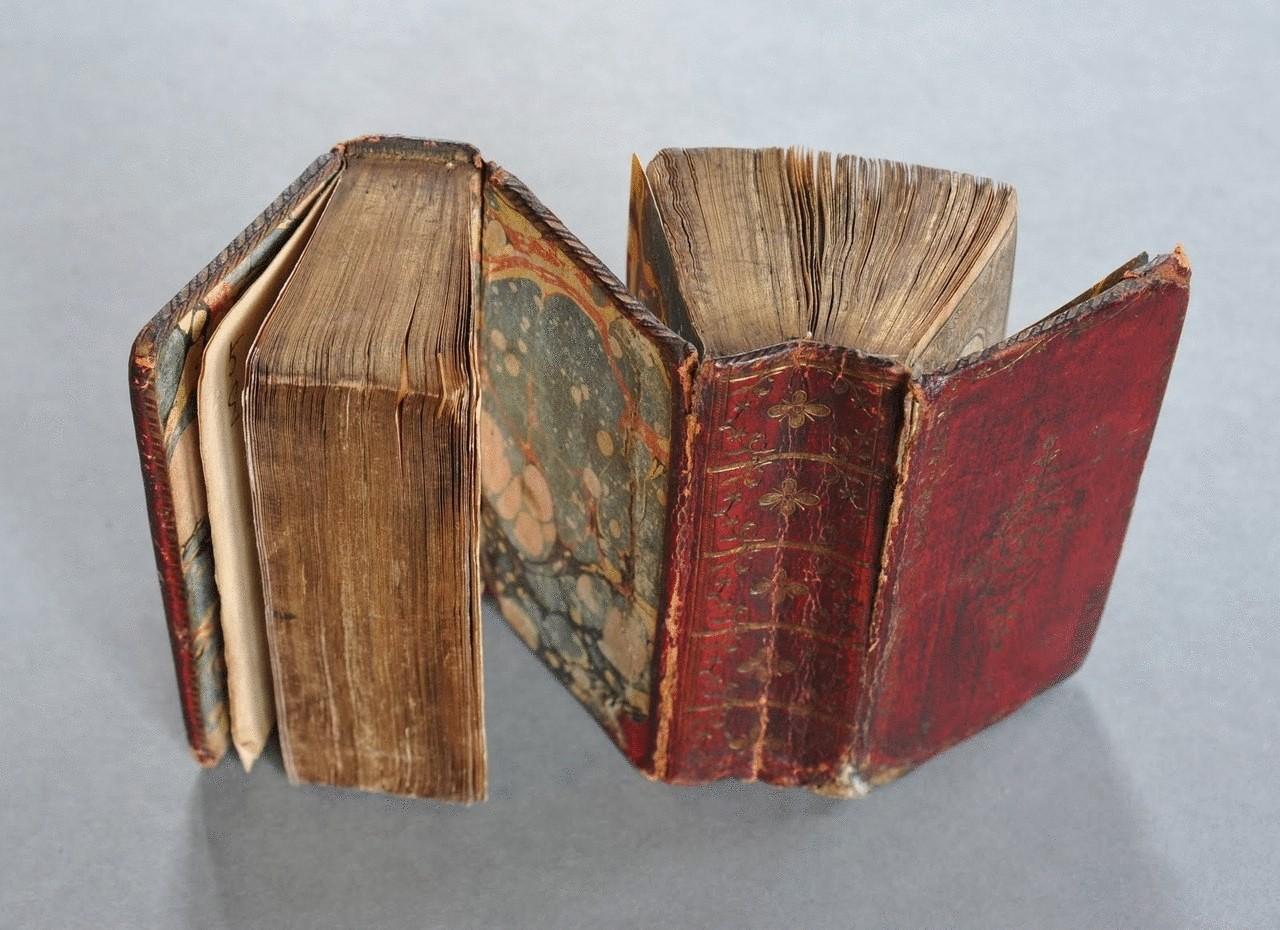 где можно прочитать книги:
